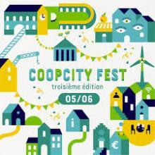 Coopcity fest et Zinne