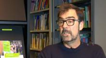Des comptes bancaires sociaux surtarifés par Belfius aux CPAS - Interview d'Olivier Jerusalmy, chercheur à Financité