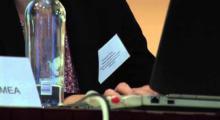 SIMS Conference / Tatiana Mosquera-Yon (Banque de France)