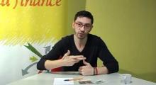 La banque Palmas - Interview C de Freitas