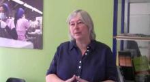 Victimes du Rana Plaza - Interview de Carole Crabbé secrétaire générale de AchACT