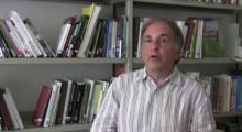 Interview d'Edwin Zaccai - Climat, une urgence médicale