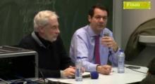 Conférence Paul Jorion - Bruno Colmant : La crise en Europe, fatalité ou opportunité?