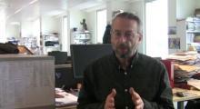 """Alain Lallemand - """"Un sentiment de rébellion est né à l'intérieur des organismes financiers"""""""