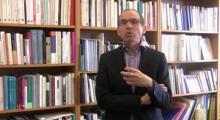 Interview de Pascal Delwit sur Podemos