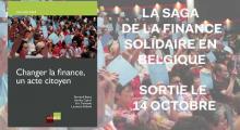 Présentation du livre : Changer la finance, un acte citoyen