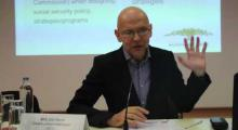 SIMS Conference / Grzegorz Galusek (The Microfinance Center)